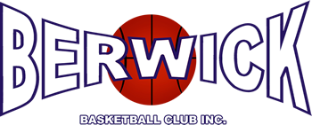 Berwick Basketball Club Logo